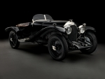 1925 Bentley Brooklands