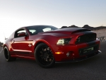 2013 Ford Mustang Shelby GT500 Super Snake