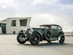 1930 Bentley Speed 6 Coupe