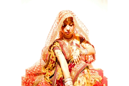 Kanchan Bagari bride wallpaper - bollywood, Kanchan Bagari, wallpaers, bride