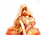 Kanchan Bagari bride wallpaper