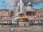 National Gallery Trafalgar Square