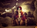Harley Quinn - Injustice