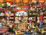 Toys in Toyland F