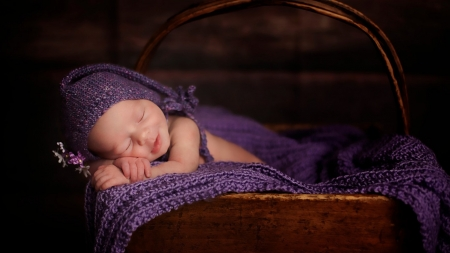 Sweet Child - cute, people, sleeping, child