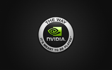Nvidia - cool, technology, fun, Nvidia