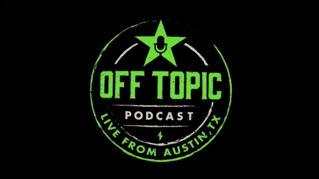 Achievement Hunter Podcast - Off Topic, Lets Play, RoosterTeeth, Achievement Hunter, Rooster Teeth