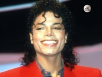 Michael Jackson Most Beautiful Smile