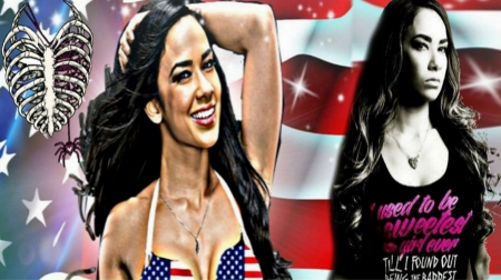 Aj Lee Wallpaper - Womens Wrestling, Aj Lee, WWE, Womens Championship, Cm Punk, Raw, Harleyb, Former, champ, Smackdown, Diva