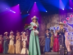 Miss Rodeo America . . .