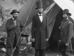 Abraham Lincoln In The Civil War