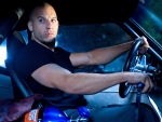 Vin Diesel In The Fast & The Furious (2001)