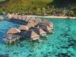 Bora Bora Lagoon and Water Villas
