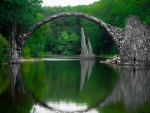 Stone Bridge Germany