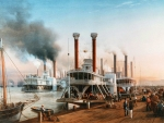 Giants of Steamships