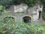 Georgian Garden Tunnels