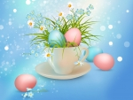 Cuppa Easter