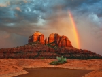 Sedona Rainbows