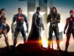 Justice League - Movie 2017