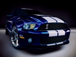 ford mustang cobra shelby gt500