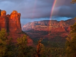 Sedona Canyons, Arizona