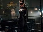 Anne Hathaway As Catwoman (Selina Kyle)
