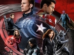 captain america cival war