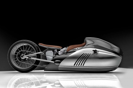 BMW Alpha - Alpha, Bike, Bmw, Custom