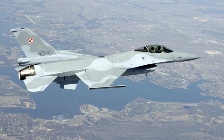 general dynamics f-16 fighting falcon - dynamics, falcon, fighting, general, jet