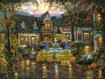 Gatlinburg - Fall at the Village