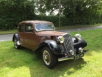 citreon 11bl traction avant