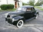ford deluxe five window coupe