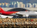 Airbus A320 Shenzhen Airlines
