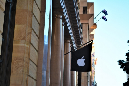 Apple - Australia, photography, Apple, Apple shop Australia