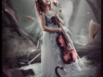 The Soul of Violin