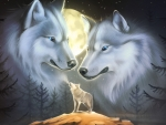 Lovely Wolves