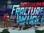 South Park:The Fractured But Whole