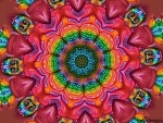 PATTERED KALEIDOSCOPE