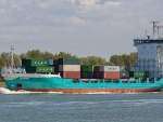 Container Ship Hanni