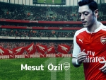Arsenal Mesut Ozil