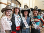 Cowgirl Hall Of Famers. .