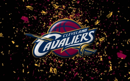 Cleveland Cavaliers - cool, basketball, Cleveland Cavaliers, sports, fun