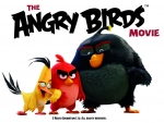 The Angry Brds Movie