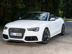 2014 ABT Audi RS5 Cabriolet