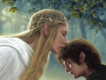 Galadriel's blessing