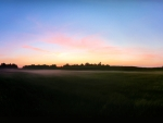 Sunset Panorama