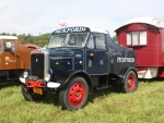 scammell pickford m750