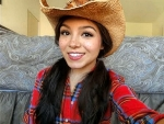 Cowgirl Smile. .