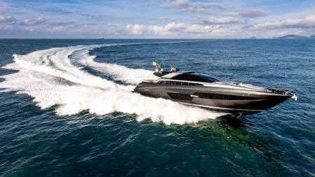 Riva 88' Domino Super - Yacht, Riva, Domino, 88, Super