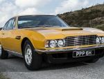 1970 Aston Martin DBS - The Persuaders
